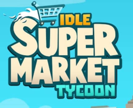 Idle Supermarket Tycoon Hack