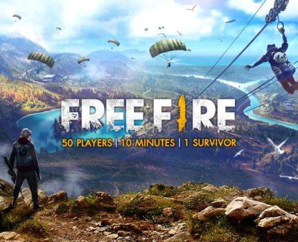 Free Fire Hack