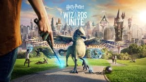 Harry Potter Wizards Unite Hack