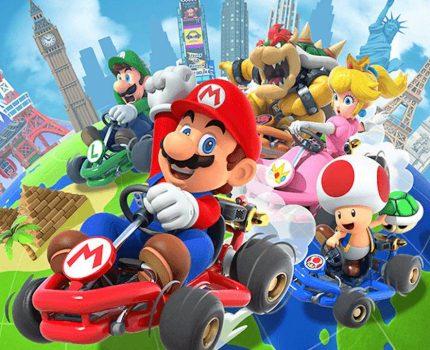 Mario Kart Tour Hack
